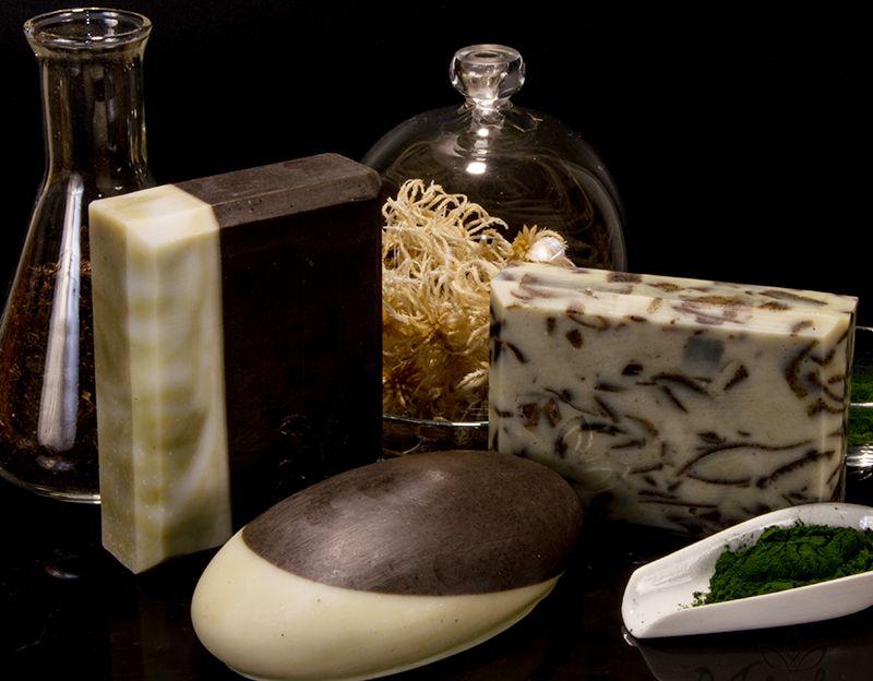 české mýdlo Mariola