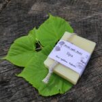 přírodní české mýdlo Loukol lípa